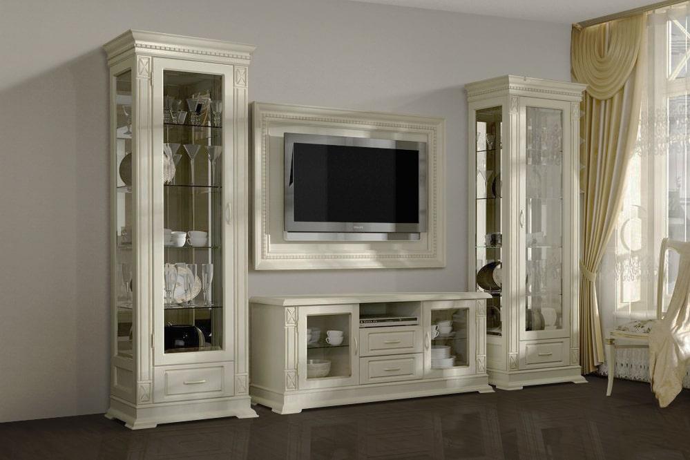 Мебели из массива бука