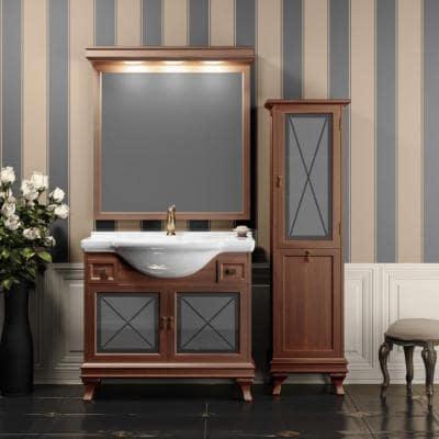 Мебель для ванной из бука