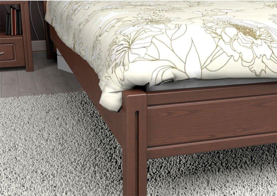 Мебель в спальню из бука
