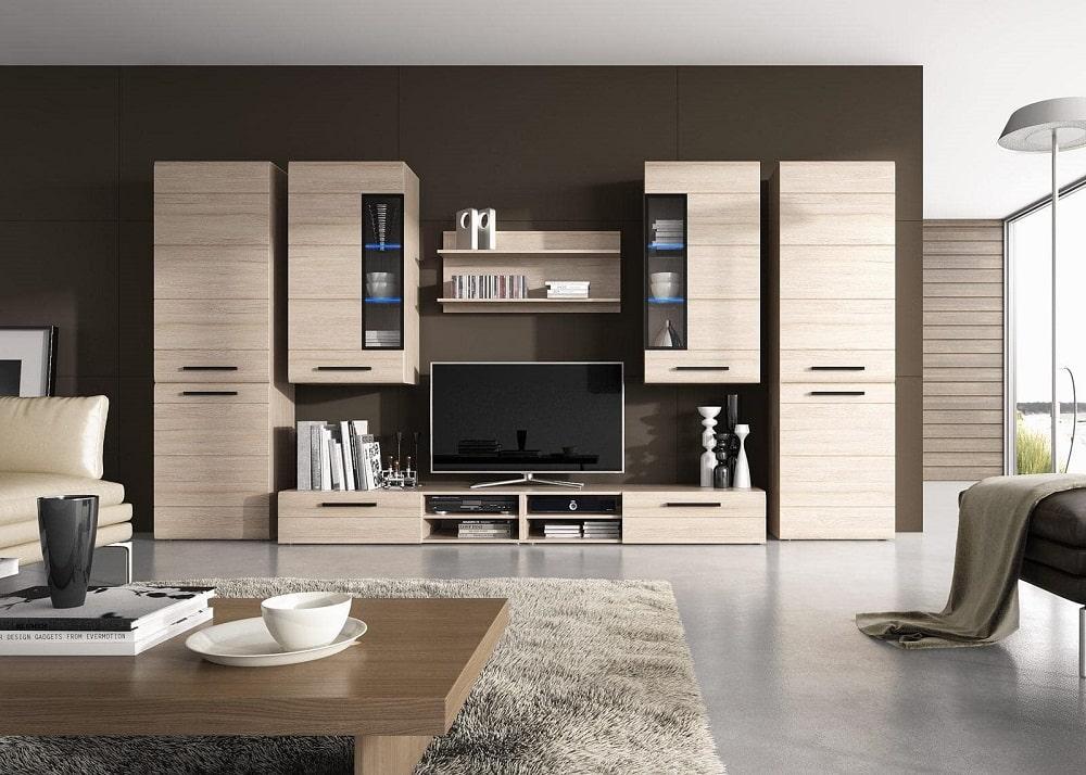 Критерии выбора гостиной мебели