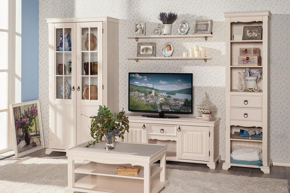 Мебель ЛДСП в гостиную