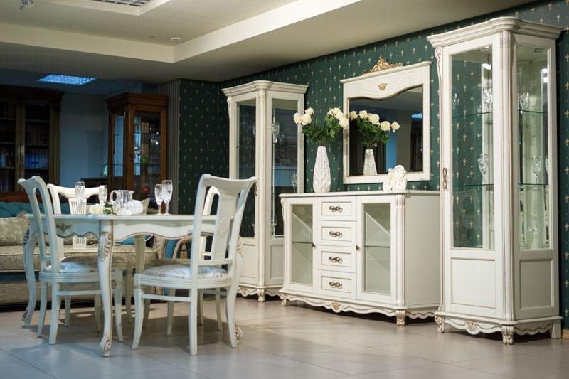 Серия мебели Алези в гостиную