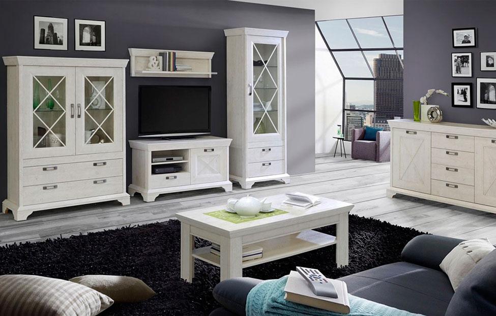 Мебель в гостиную-спальню