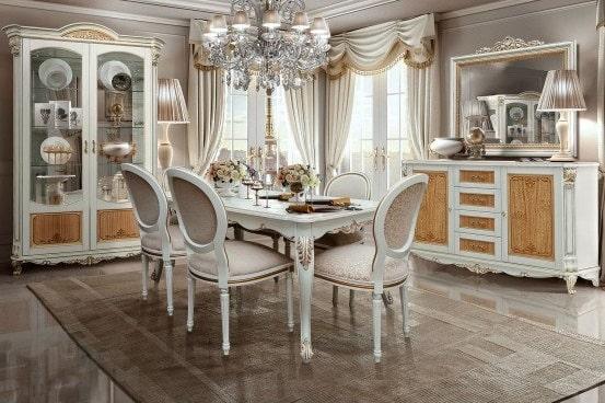 Серия мебели Милана в гостиную