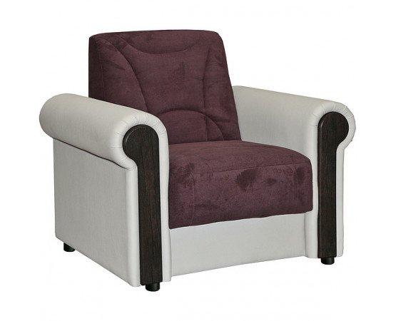 Мягкое кресло в гостиную