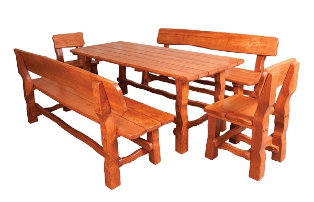 Минусы мебели из ольхи