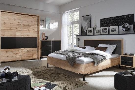 Выбор мебели в спальню