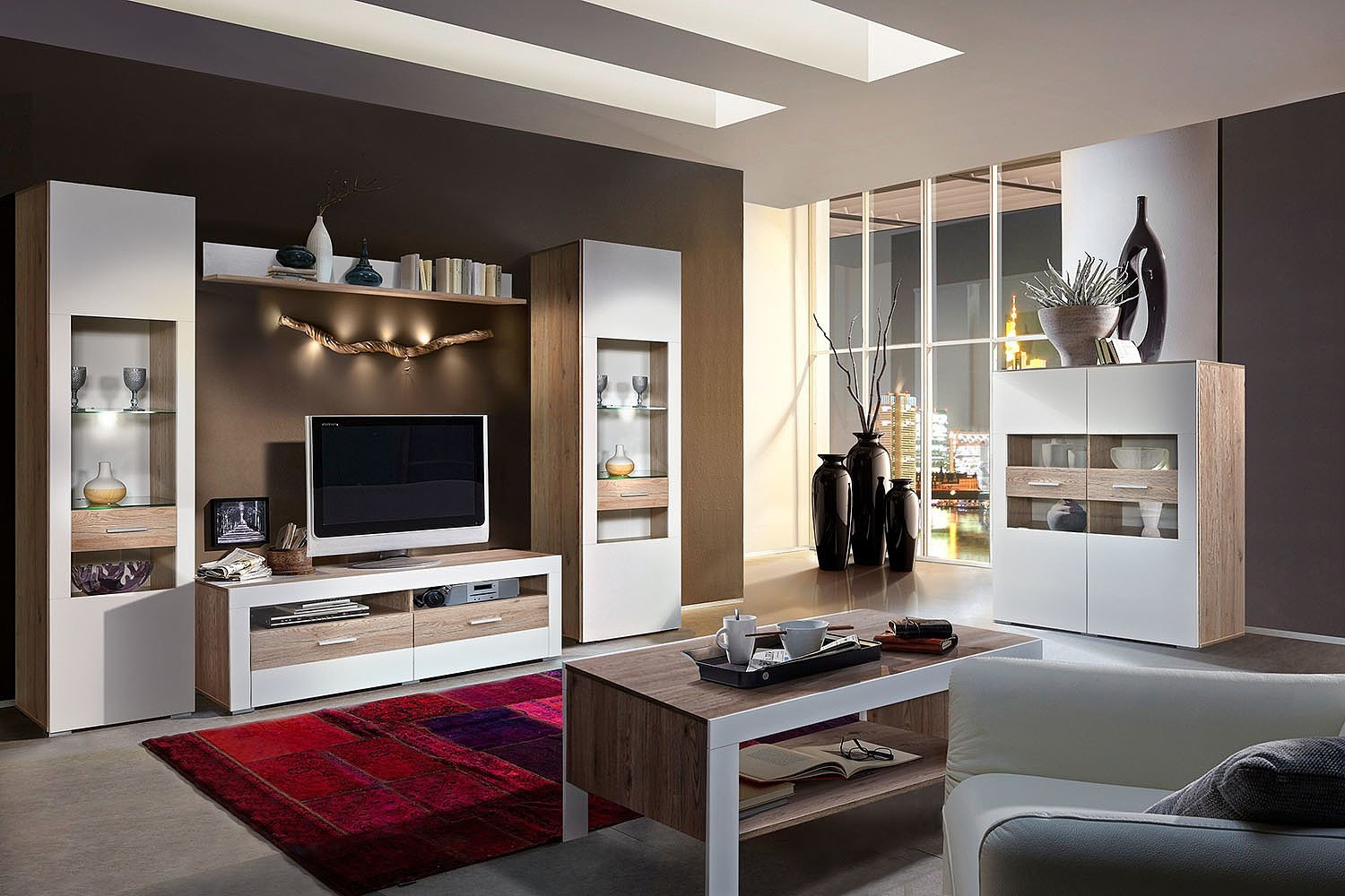 Коллекция мебели Арно