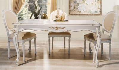 Столы и стулья белорусского производства