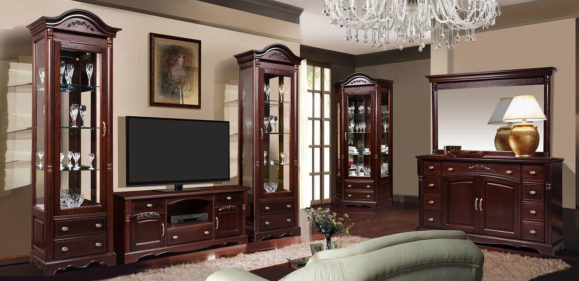 Коллекция мебели Паола