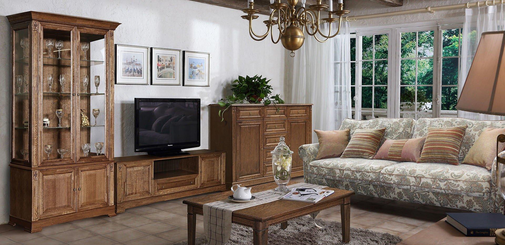 Коллекция мебели Пьемонт